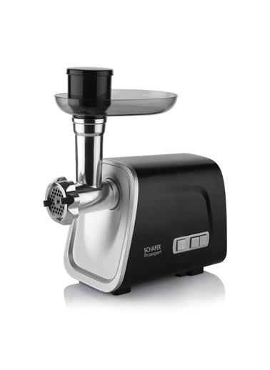 Schafer Schafer Pro Expert Et Kıyma Makinası Siyah 1S607-25019-SIY01 Renkli